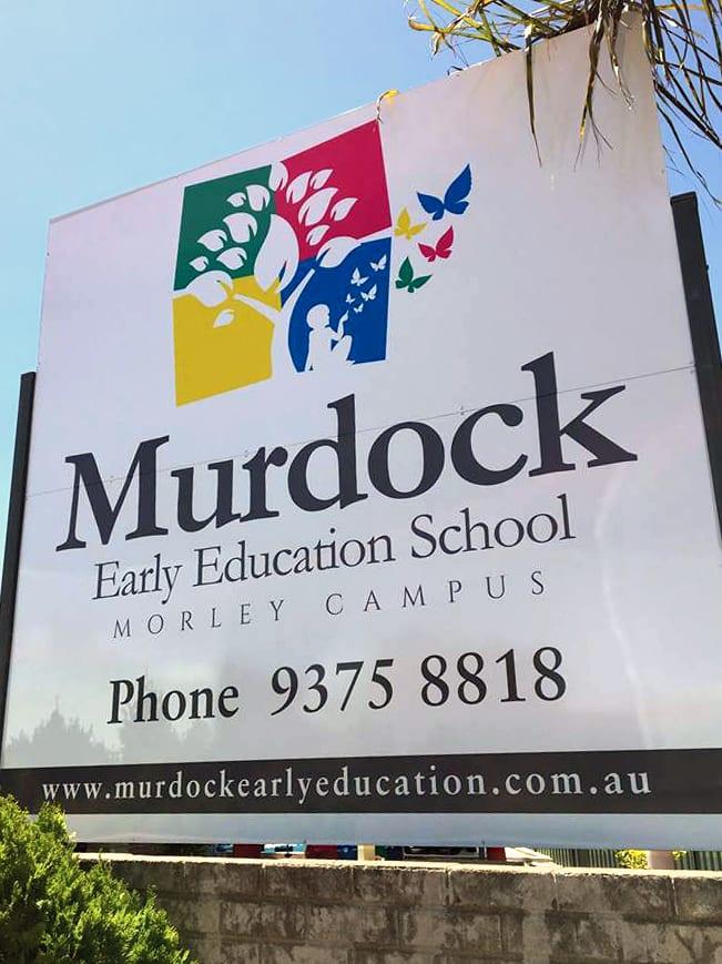 Murdock Early Edu WEB