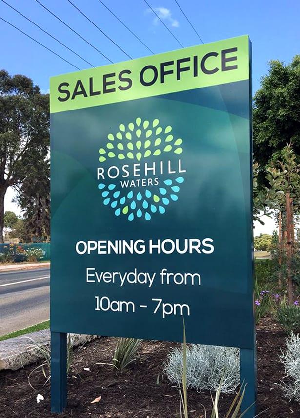 Rosehill Waters Sales Office WEB