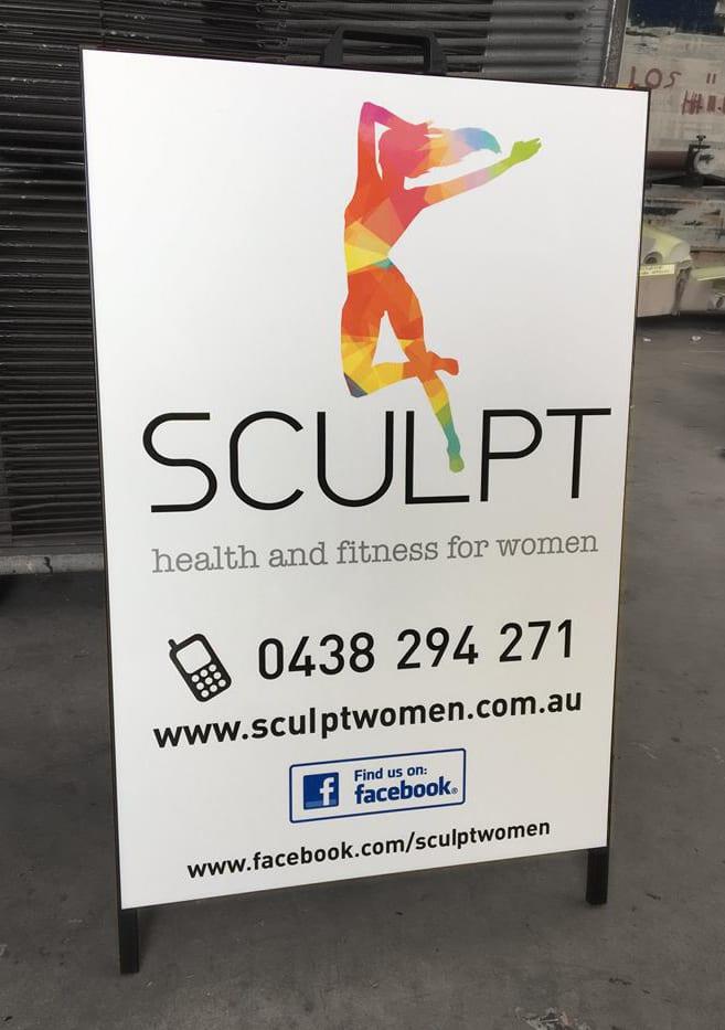 Sculpt Fitness WEB