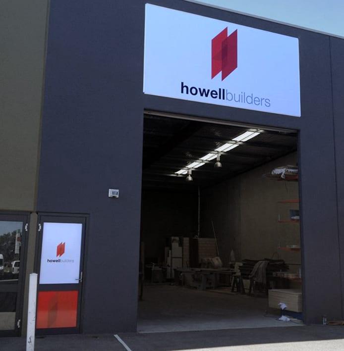 Howell 2
