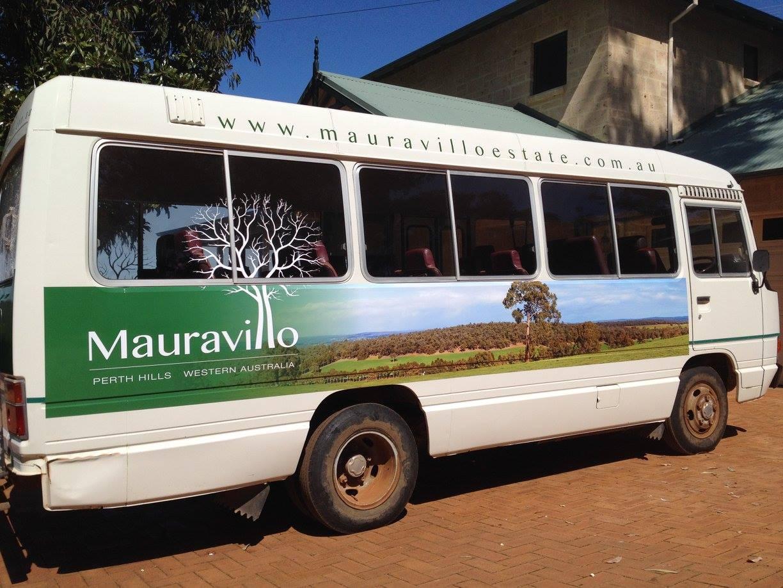 Mauravillo Bus