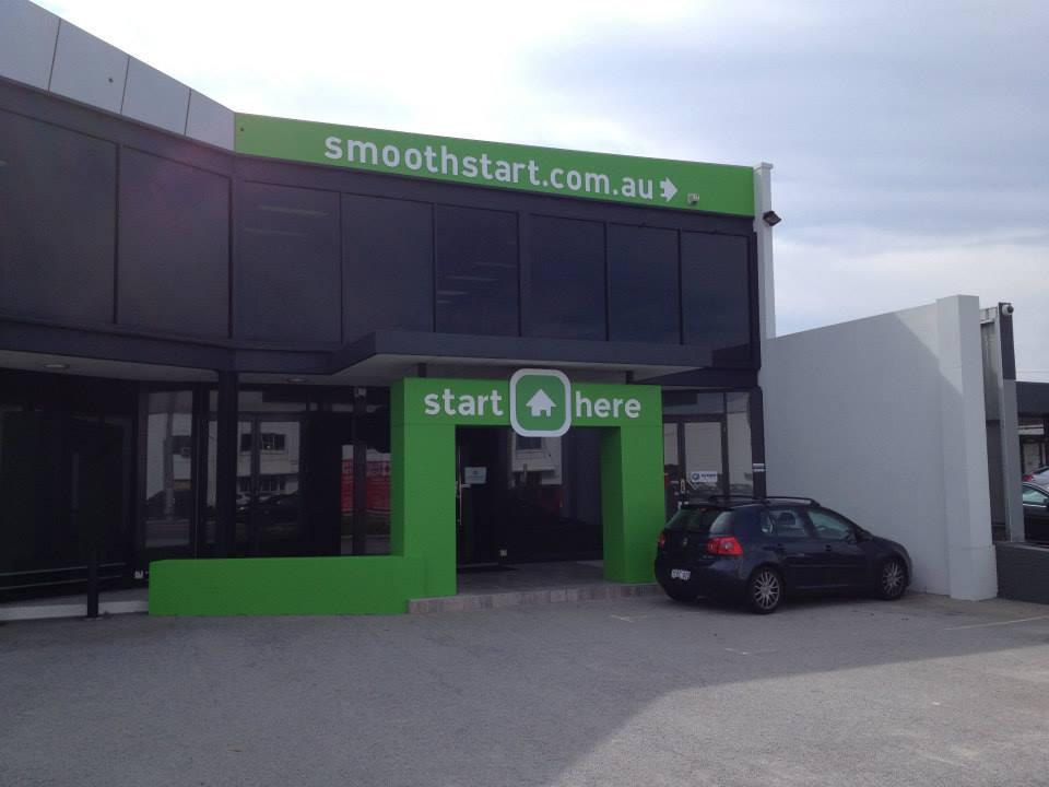 Smoothstart Office