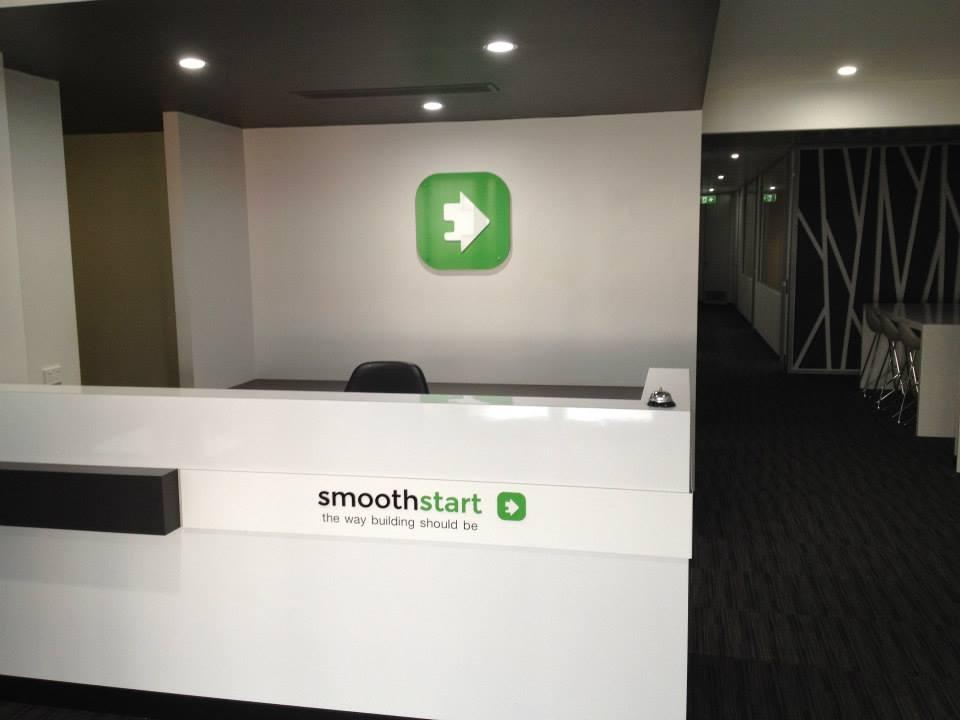Smoothstart-reception